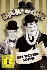 Dick und Doof - Die Wüstensöhne
