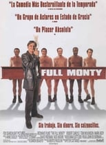 Todo o nada (Full Monty)