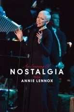 Annie Lennox: An Evening of Nostalgia with Annie Lennox