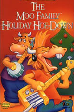 The Moo Family Holiday Hoe-Down