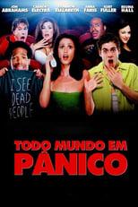 Todo Mundo em Pânico (2000) Torrent Dublado e Legendado