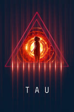 Tau (2018) Torrent Dublado e Legendado