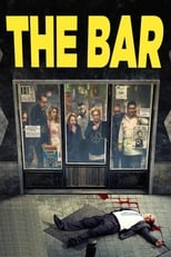 Image The Bar (El bar) (2017)