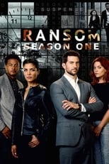 Ransom 1ª Temporada Completa Torrent Dublada e Legendada