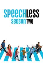 Speechless 2ª Temporada Completa Torrent Legendada