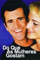 Do que as Mulheres Gostam (2000) Torrent Dublado e Legendado