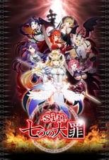Sin Nanatsu no Taizai 2ª Temporada Completa Torrent Dublada e Legendada