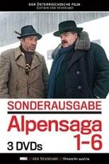 Die Alpensaga