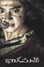 Image Bhaagamathie (2018) Hindi Dubbed Full Movie Online Freea
