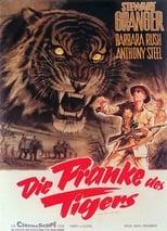 Die Pranke des Tigers