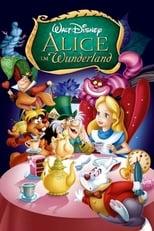 Filmposter: Alice im Wunderland