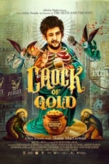 Poster Image for Movie - Crock of Gold: A Few Rounds With Shane MacGowan