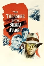 Poster van The Treasure of the Sierra Madre