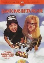 Quanto Mais Idiota Melhor (1992) Torrent Dublado e Legendado