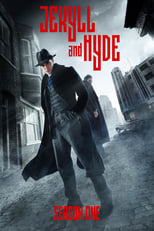 Jekyll & Hyde 1ª Temporada Completa Torrent Legendada