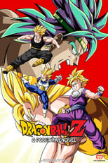 Dragon Ball Z: O Poder Invencível (1993) Torrent Dublado e Legendado