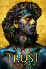 Trust 1ª Temporada Completa Torrent Legendada