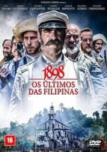 1898. Los últimos de Filipinas (2016) Torrent Dublado e Legendado