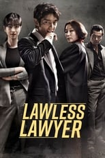 Lawless Lawyer (Tagalog Dubbed)