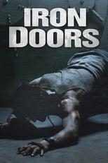 Filmposter: Iron Doors: Entkommen oder sterben!