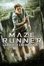 Maze Runner: Correr ou Morrer (2014) Torrent Dublado e Legendado