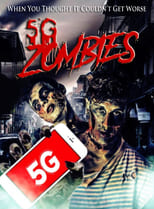 5G Zombies (2020) Torrent Legendado
