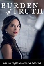 Burden of Truth 2ª Temporada Completa Torrent Legendada