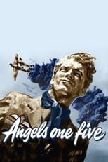 Angels One Five (1952) box art