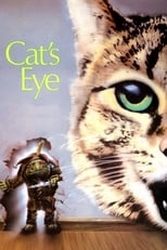 VER Los Ojos del Gato (1985) Online Gratis HD