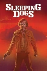 Official movie poster for Sleeping Dogs (1977)