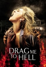 Filmposter: Drag Me to Hell