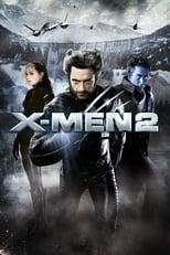 VER X-Men 2 (2003) Online Gratis HD