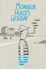 Monsieur Hulot\'s Holiday