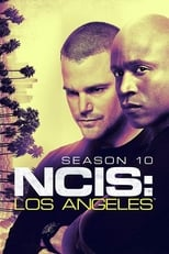 NCIS Los Angeles 10ª Temporada Completa Torrent Legendada