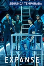 The Expanse 2ª Temporada Completa Torrent Dublada e Legendada