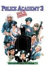 Image Police Academy 3: Back in Training (1986) โปลิศจิตไม่ว่าง 3