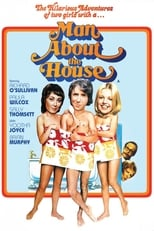 Man About the House (1974) Torrent Legendado