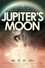 Poster for Jupiter holdja