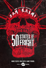 50 States of Fright 2ª Temporada Completa Torrent Legendada