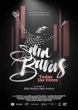 Sara Baras. Todas las voces (2017) Torrent Legendado