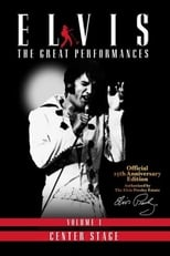 Elvis The Great Performances Vol. 1 Center Stage