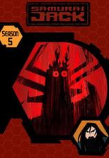 Samurai Jack 5ª Temporada Completa Torrent Legendada