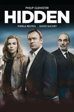 Hidden 2ª Temporada Completa Torrent Legendada