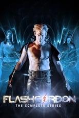 Flash Gordon 1ª Temporada Completa Torrent Dublada