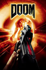 Doom (2005) Box Art