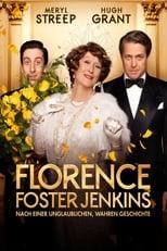 Florence Foster Jenkins: Das Biopic Florence Foster Jenkins erzählt die wahre Geschichte der New Yorker Erbin Florence Foster Jenkins, die trotz ihres mangelnden Talents davon träumt, eine berühmte Opernsängerin zu werden. Ihr Lebensgefährte und Manager, St. Clair Bayfield (Hugh Grant), der ihr all die Jahre wohlmeinend die Wahrheit über ihren schiefen Gesang verschwiegen hatte, gerät plötzlich in arge Schwierigkeiten, als Florence beschließt, vor einem großen Publikum in der renommierten Carnegie Hall aufzutreten.