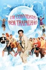 Um Convidado Bem Trapalhão (1968) Torrent Legendado