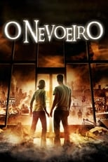 O Nevoeiro (2007) Torrent Dublado e Legendado