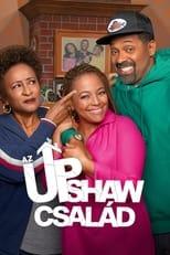 Família Upshaw 1ª Temporada Completa Torrent Dublada