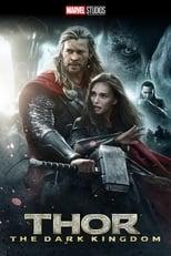 Filmposter: Thor - The Dark Kingdom